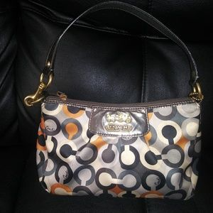 Coach Madison Small Hand-Bag-J0871-41997